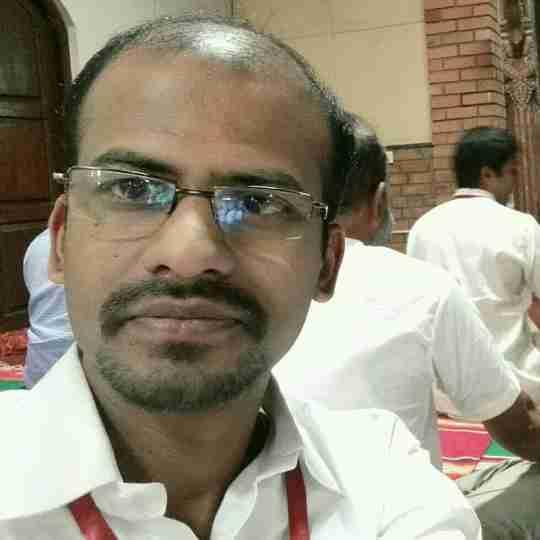 Dr. Sivashanmugam Subramaniam's profile on Curofy