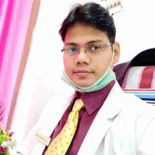 Dr. Shesh Nath Singh's profile on Curofy