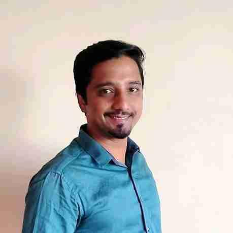 Dr. Mahesh P.Bhomannawar's profile on Curofy