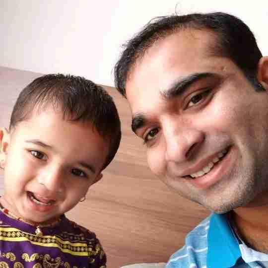 Dr. Ravindrakumar Wagh's profile on Curofy