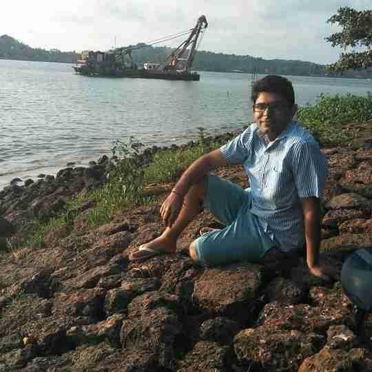 Dr. Govinder Kumar's profile on Curofy