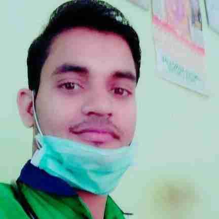 Dr. Omprakash Diwakar Dentist's profile on Curofy