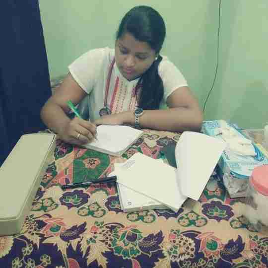 Dr. Divya Prasanna's profile on Curofy