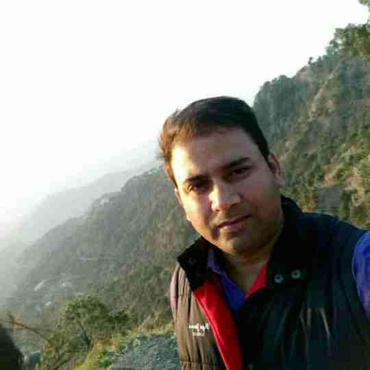 Dr. Harish Goyal's profile on Curofy