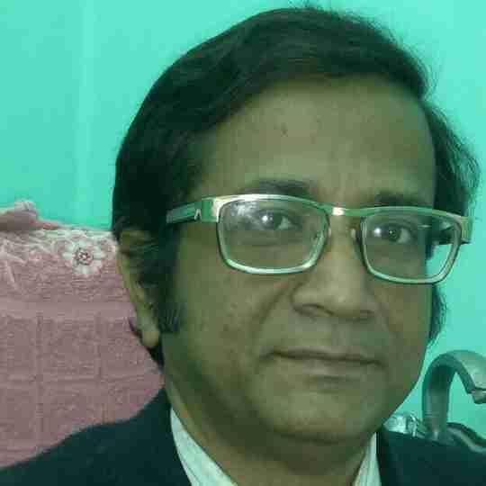 Dr. Debabrata Kundu's profile on Curofy