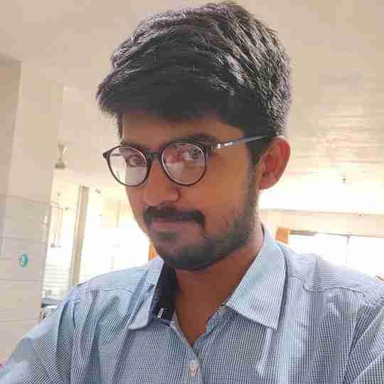 Dr. Pavankumar T's profile on Curofy
