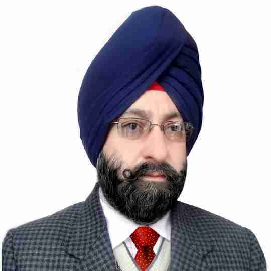 Dr. Sukhvindra Singh's profile on Curofy