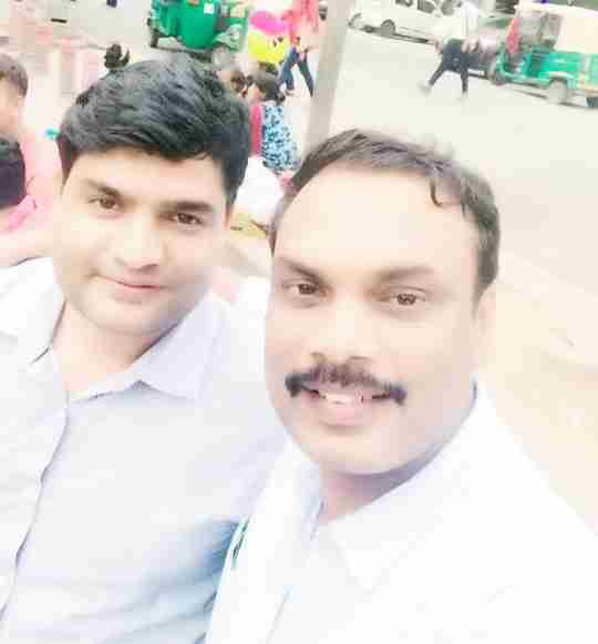 Dr. Nirmal Kumar's profile on Curofy