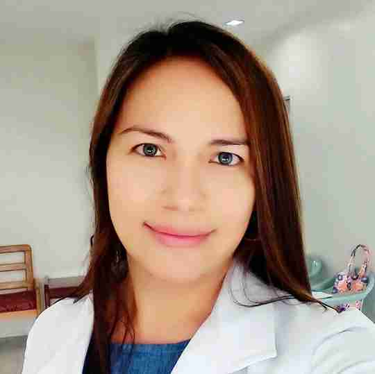 Dr. Ame Lopez's profile on Curofy