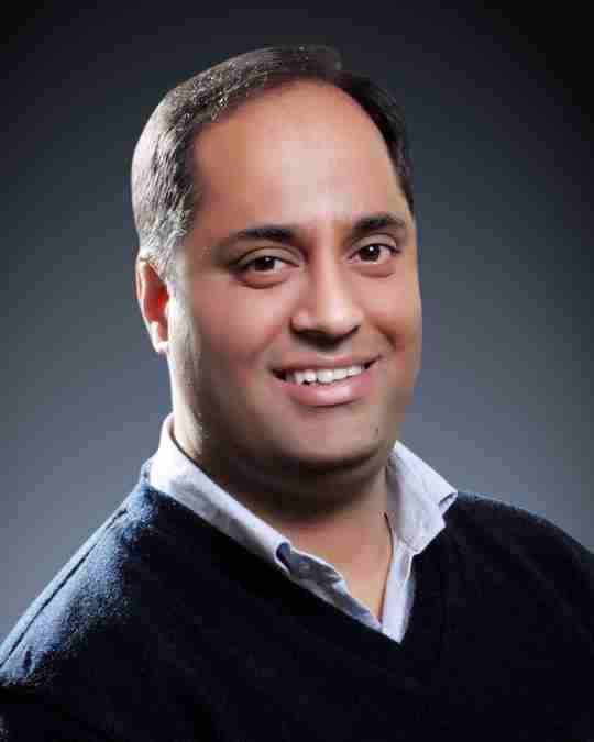 Dr. S. Aadil Rashid (Pt)'s profile on Curofy