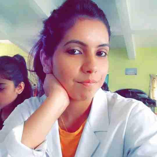Megha Banjare's profile on Curofy