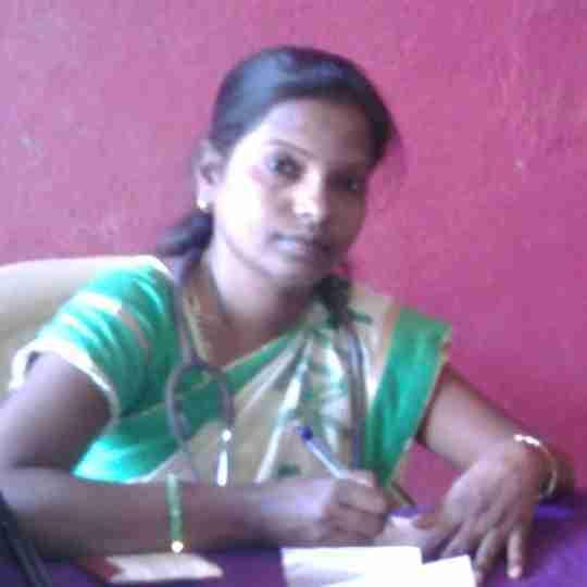 Dr. Rajashree Awale's profile on Curofy