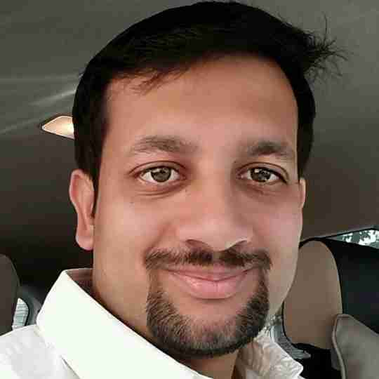 Dr. Raghuram Pusukuru's profile on Curofy