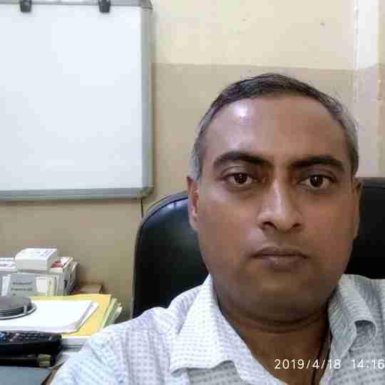 Dr. Shambhuprasad Kendre's profile on Curofy