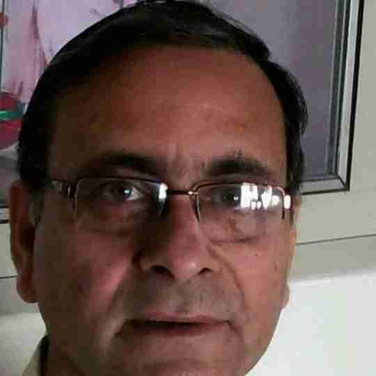 Dr. Ravi Trehan's profile on Curofy