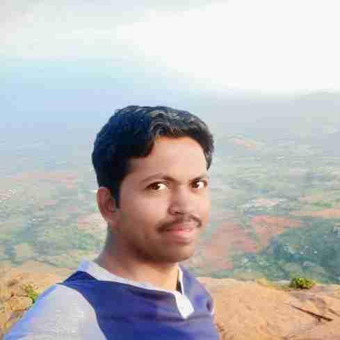 Dr. Manjunath Naik S's profile on Curofy