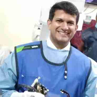 Dr. Raghavendra Prasada's profile on Curofy