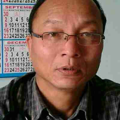 Dr. Nengkhan Mang's profile on Curofy