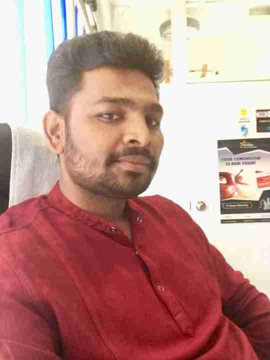 Surendra Galphade's profile on Curofy