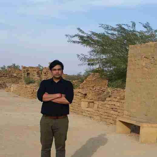 Dr. Nitesh Bais's profile on Curofy