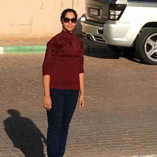 Lakshmi Gopakumar's profile on Curofy