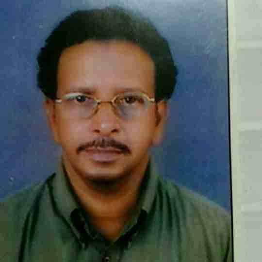 Dr. Shaik Basha's profile on Curofy