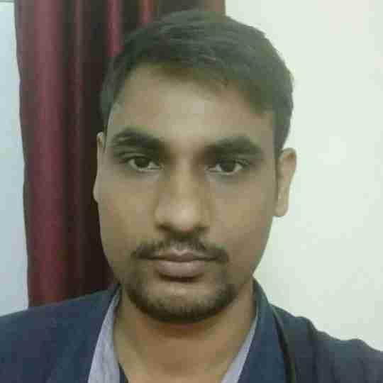 Dr. Vivek Dhakad's profile on Curofy