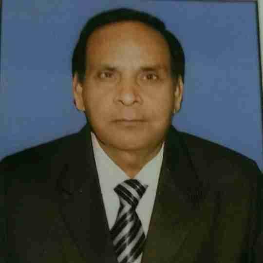 Dr. Rajvir Singh's profile on Curofy
