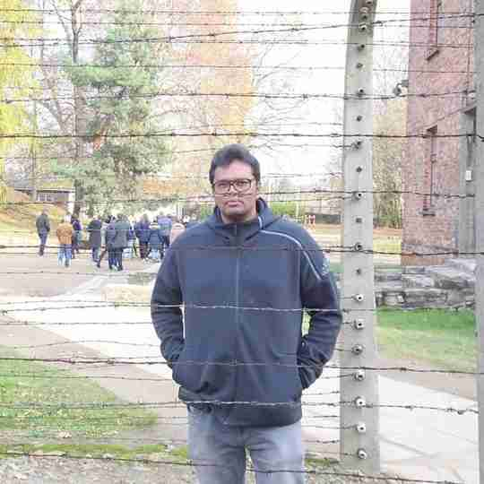 Dr. Umesh V's profile on Curofy