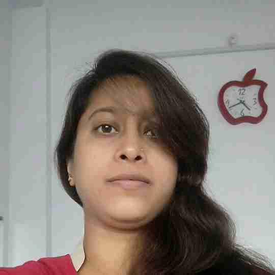 Dr. Shubhashree Gehlot's profile on Curofy