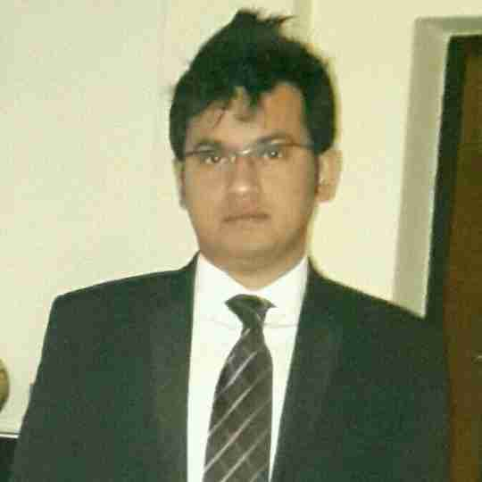 Dr. Shounak Ghosh's profile on Curofy