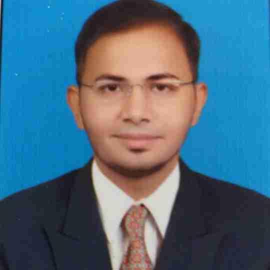 Dr. Shoaib Khan's profile on Curofy