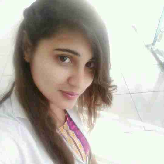 Neeru Panghal's profile on Curofy