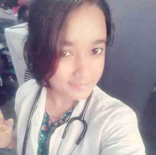 Sakshi Sharma's profile on Curofy