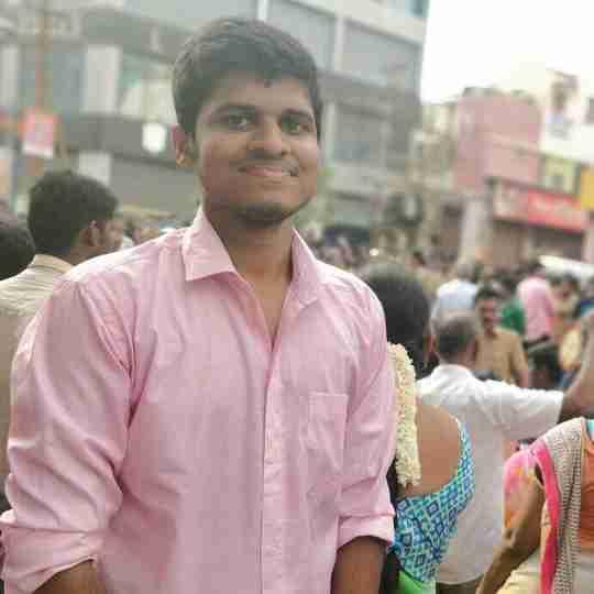 Prawin Kumar's profile on Curofy