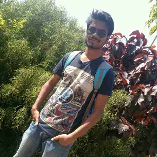 Subhash Bhagat's profile on Curofy