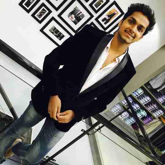 Arnav Bhaskar's profile on Curofy