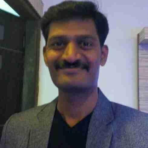 Dr. Ravindrakumar Arahunasi's profile on Curofy