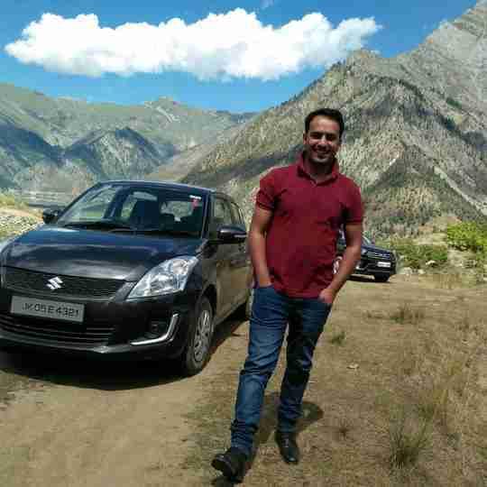 Sarafraz Kasana's profile on Curofy