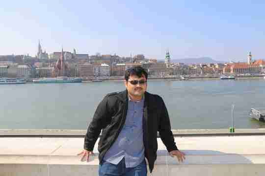 Dr. Susrut Das's profile on Curofy