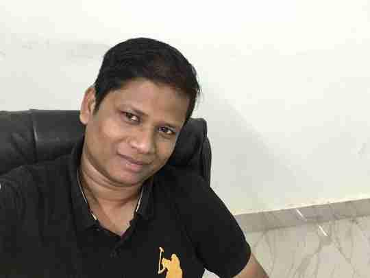 Dr. Raj Kumar Pradhan's profile on Curofy