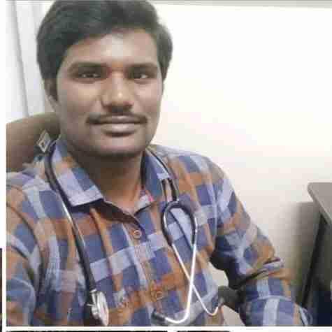 Drharish Pabbathi's profile on Curofy