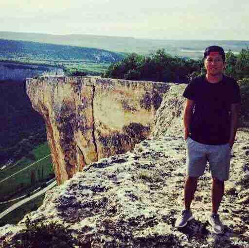 Dr. Zothanfela Pachuau's profile on Curofy