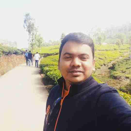 Dr. Ramesh Vairamuthu's profile on Curofy