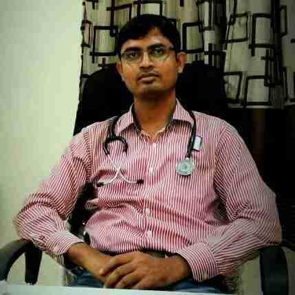 Dr. Sunil Kumar Kasuvojvala's profile on Curofy