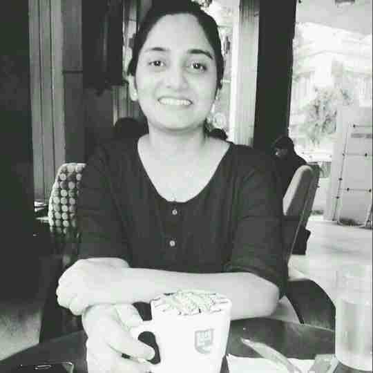 Dr. Jyoti Bansode's profile on Curofy