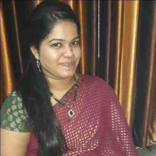 Dr. Geeta Jog's profile on Curofy