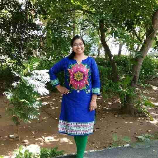 Dr. Santhipriya Gopasana's profile on Curofy