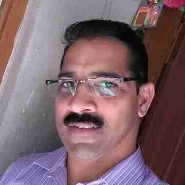 Dr. Shyam Patil's profile on Curofy