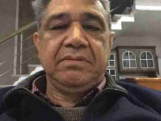 Dr. Joshi Satish Chandra's profile on Curofy